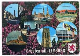 Groeten Uit Limburg  (7 Zichten) - België