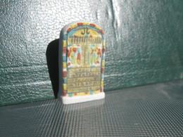 Fève Stèle Série Pharaons Année 2003 En Mat  - Fèves - Rare T Histoire - History