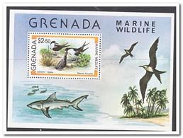 Grenada 1979, Postfris MNH, Birds - Grenada (1974-...)