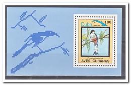 Grenada 1983, Postfris MNH, Birds - Cuba