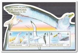 Pitcairneilanden 2014, Postfris MNH, Birds - Pitcairneilanden