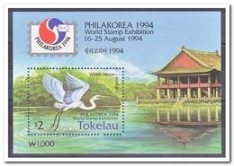 Tokelau 1994, Postfris MNH, Birds - Tokelau