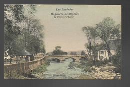 Bagnères-de-Bigorre - Bagneres De Bigorre