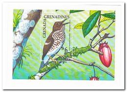 Grenada Grenadines 1990, Postfris MNH, Birds - Grenada (1974-...)