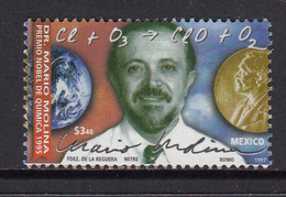 Mexico MNH Michel Nr 2663 From 1997 / Catw 1.50 EUR - Mexico