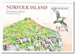 Norfolk Eiland 1999, Postfris MNH, Birds - Norfolk Eiland