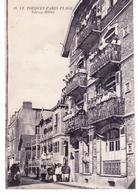 & Le Touquet-Paris Plage - Savoy Hôtel - Le Touquet