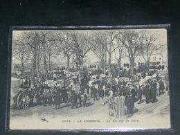 LA CHARITE SUR LOIRE     1910 /    FOIRE AUX BOEUFS  .....  EDITEUR - La Charité Sur Loire