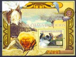 GUINEE (WER3285) - Fledermäuse
