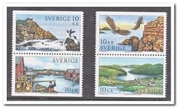 Zweden 2005, Postfris MNH, Birds, Nature - Schweden