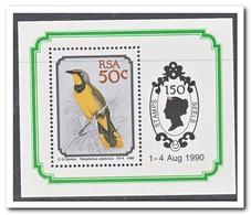 Zuid Afrika 1990, Postfris MNH, Birds - Ongebruikt