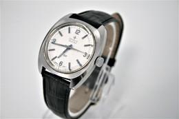 Watches :  PRONTO SPORTAL SR HANDWINDING VINTAGE - Original - Running - - Watches: Top-of-the-Line