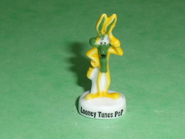 Fèves / Dessins Animés / WB : Vil Coyote , Looney Tunes Pop , S17   T110 - Dessins Animés