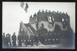 *Alphonse XIII A Chalons, 1er Juin 1905* Ed. Phot. N.D. Nº 32. Nueva. - Familias Reales