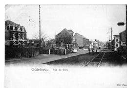 Hainaut : Châtelineau (Châtelet) - Châtelet