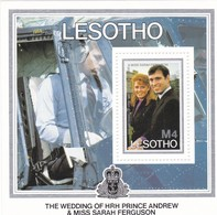 Lesotho Hb 40 - Lesotho (1966-...)