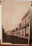 CARTOLINE RIPRODUZIONI DA FOTOGRAFIE AUTENTICHE  DELLA CITTADINA DI GIARRE IN PROVINCIA DI CATANIA -SICILIA - Altre Città