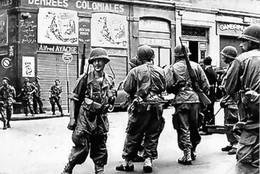 Guerre D'Algérie - Le Contingent Dans Le Maintien De L'ordre à Alger - Autres