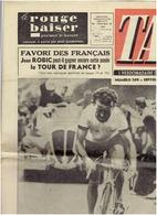 TAM Du 3 Juillet 1948 Tour De France JEAN ROBIC - Journaux - Quotidiens