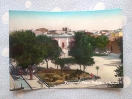 171TO ) Cartolina Di Porto Torres - Italie