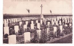 Fampoux ( Environs D ' Arras) - Road Cemetery - Frankreich