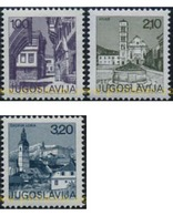 Ref. 294231 * MNH * - YUGOSLAVIA. 1975. TOURISM . TURISMO - Ungebraucht