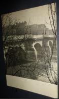 Carte Postale - Albert Monier - Paris, Le Pont Neuf - Monier