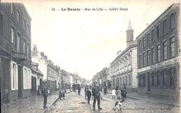 NORD - 59 - LA BASSEE - Rue De Lille - France