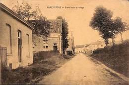 Forêt Trooz - Grand'route Du Village (Desaix) - Trooz