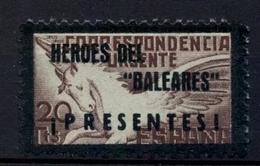 LOCALES PATRIÓTICOS , LA CORUÑA , ED. 21 ** - Emisiones Nacionalistas