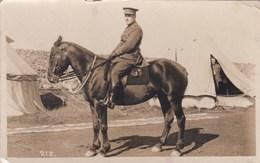 SOLDIER ON HORSEBACK - Other