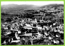 CPSM 19 BEAULIEU-sur-DORDOGNE Corrèze - Vue Générale Aérienne ° Cim Combier - Other Municipalities