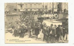 Reproduction De Cp, Ed. Cecodi, Embarquement De Forçats Et Récidivistes Pour Saint Martin , Bagne , 17 , La Rochelle - Bagne & Bagnards