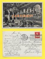 CPA Bern - Bundespalast Ständeratssaal  1929 - BE Berne