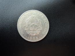 ROUMANIE : 3 LEI   1963   KM 91    SUP - Roumanie