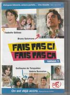 DVD Fais Pas Ci  Fais Pas ça  SAISON 1   Etat: TTB Port 140 Gr - TV Shows & Series