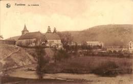 Forrières - La Lhomme (Edit. Fortin, 1937) - Nassogne