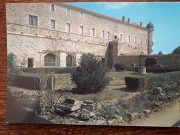 L4/281 Jard Sur Mer . Abbaye Notre Dame De Lieu Dieu - Francia