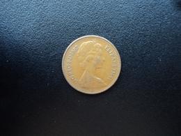 ROYAUME UNI : 1/2 PENNY   1982   KM 916    SUP 55 - 1971-… : Monnaies Décimales