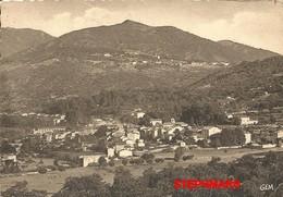 CPSM 30 : LASALLE - VUE GÉNÉRALE DANS LES HAUTEURS LE VILLAGE DE SOUDORGUES - édition RODRIGO - Other Municipalities