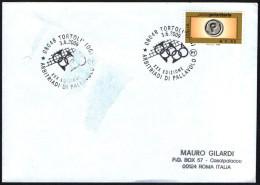 VOLLEYBALL / REFEREE - ITALIA TORTOLI' (OG) 2009 - XXX EDIZIONE ARBITRIADI DI PALLAVOLO - VEDI IMMAGINE - Pallavolo