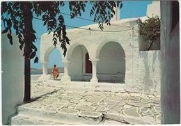 Paros - A Picturesque Corner - Un Coin Pittoresque - (Cyclades, Greece) - Griekenland