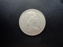 ROYAUME UNI : 5 NEW PENCE   1978   KM 911     SUP - 1971-… : Monnaies Décimales