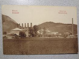 Brasov-Kronstadt-Brasso - Roumanie