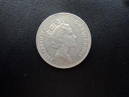 ROYAUME UNI : 5 PENCE   1988   KM 937      SUP+ - 1971-… : Monnaies Décimales