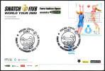ITALIA PESCARA 2015 - GIOCHI DEL MEDITERRANEO SULLA SPIAGGIA 2015 - BEACH VOLLEY - Pallavolo