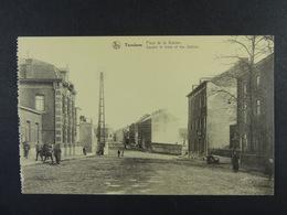 Tamines Place De La Station - Sambreville