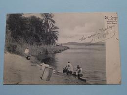 BOMA, La Montagne Du Saint Esprit ( Nels Serie 14 N°56 ) Anno 1912 ( Details Zie Foto's ) ! - Congo - Kinshasa (ex Zaire)