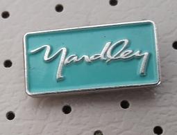 Yardley Perfume Cologne After Shave Pin - Perfume