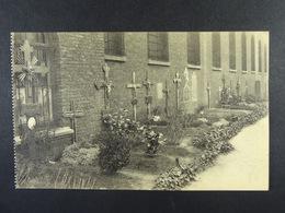 Tamines Quelques Tombes Des Victimes Du 22 Août 1914 - Sambreville